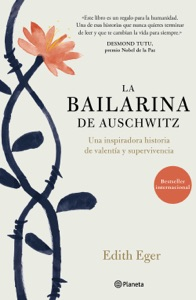 La bailarina de Auschwitz Book Cover