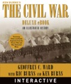 Ken Burnss The Civil War Deluxe EBook Interactive Edition