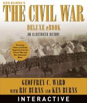 Ken Burns's The Civil War Deluxe eBook (Interactive Edition)