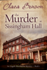 Clara Benson - The Murder at Sissingham Hall ilustraciГіn