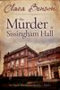 Clara Benson - The Murder at Sissingham Hall  artwork
