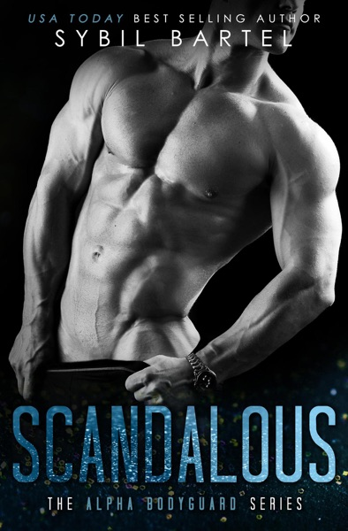 Scandalous - Sybil Bartel book cover