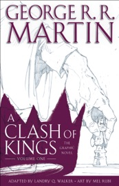 A Clash of Kings: The Graphic Novel: Volume One PDF Download