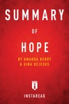 Summary Of Hope By Amanda Berry And Gina DeJesus  Includes Analysis