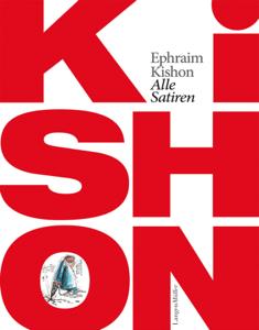 Alle Satiren Buch-Cover