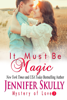 Jennifer Skully & Jasmine Haynes - It Must Be Magic  artwork
