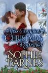 Miss Comptons Christmas Romance