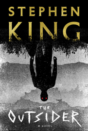 The Outsider - Stephen King book summary