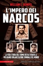 L'impero dei narcos