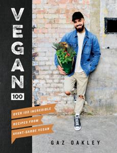Vegan 100 Cover Book