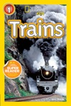 National Geographic Readers Trains