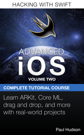 Advanced iOS: Volume Two
