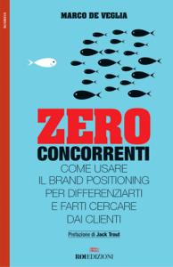 Zero concorrenti Copertina del libro