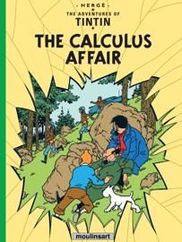 The Calculus Affair book