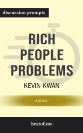 Rich People Problems (Crazy Rich Asians Trilogy) by Kevin Kwan PDF Download