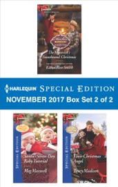 Harlequin Special Edition November 2017 Box Set 2 of 2 PDF Download