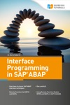 Interface Programming In SAP ABAP