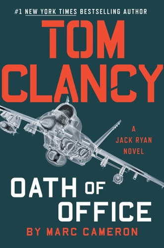 Marc Cameron - Tom Clancy Oath of Office