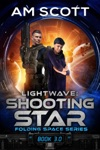 Lightwave Shooting Star