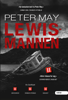 Peter May - Lewismannen artwork