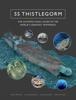 Simon Brown, Jon Henderson, Alex Mustard & Mike Postons - SS THISTLEGORM artwork