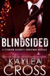 Blindsided A Titanium Security Christmas Novella
