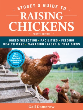 storey s guide to raising chickens 4th edition on apple books rh books apple com