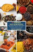 50 Homemade Spice Blend Recipes