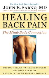 Healing Back Pain book