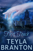 Teyla Branton - First Touch  artwork
