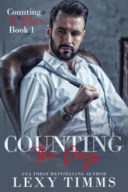 Counting the Days - Lexy Timms book summary
