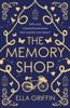 Ella Griffin - The Memory Shop artwork