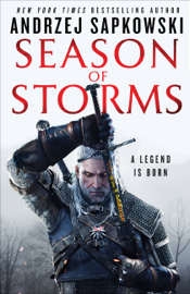 Season of Storms PDF Download