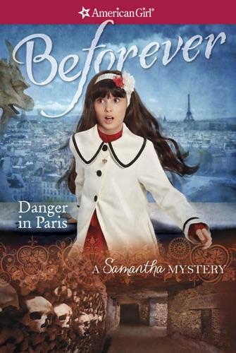 Sarah Masters Buckey - Danger in Paris