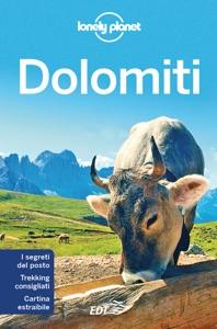Dolomiti Book Cover