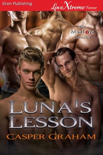 Casper Graham - Luna's Lesson
