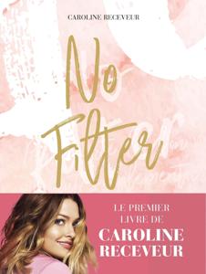 No Filter La couverture du livre martien