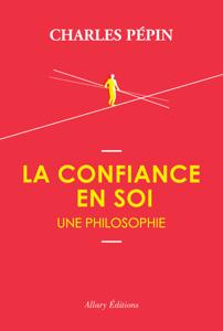 La confiance en soi, une philosophie La couverture du livre martien