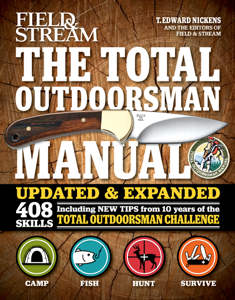 The Total Outdoorsman Manual Summary