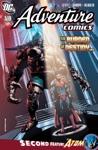 Adventure Comics 2009- 518
