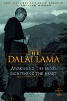 His Holiness the Dalai Lama - Awakening the Mind, Lightening the Heart artwork