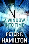 A Window Into Time Novella