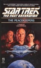 Star Trek: The Next Generation: The Peacekeepers