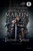 George R.R. Martin - Il trono di spade 1. Il trono di spade, Il grande inverno. artwork