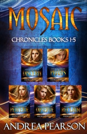 Mosaic Chronicles Books 1-5 book summary