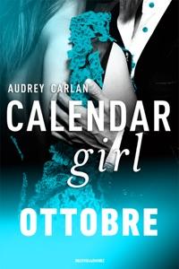 Calendar Girl. Ottobre Book Cover