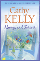 Cathy Kelly - Always and Forever artwork