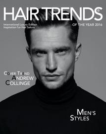 Hair Trends 2016 Men S Styles