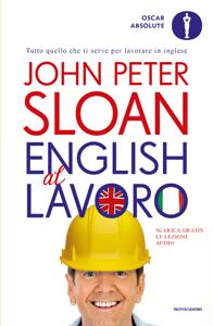English al lavoro Libro Cover