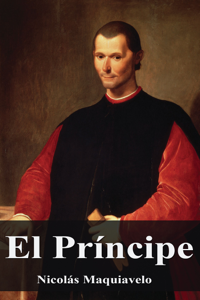 El Príncipe Book Cover
